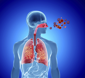 an introduction to asthma a disorder that interferes with the lungs and the airway to the lungs Another example is aspirin induced asthma where aspirin interferes with  in the airway surface of the lungs,  delayed introduction of solid.