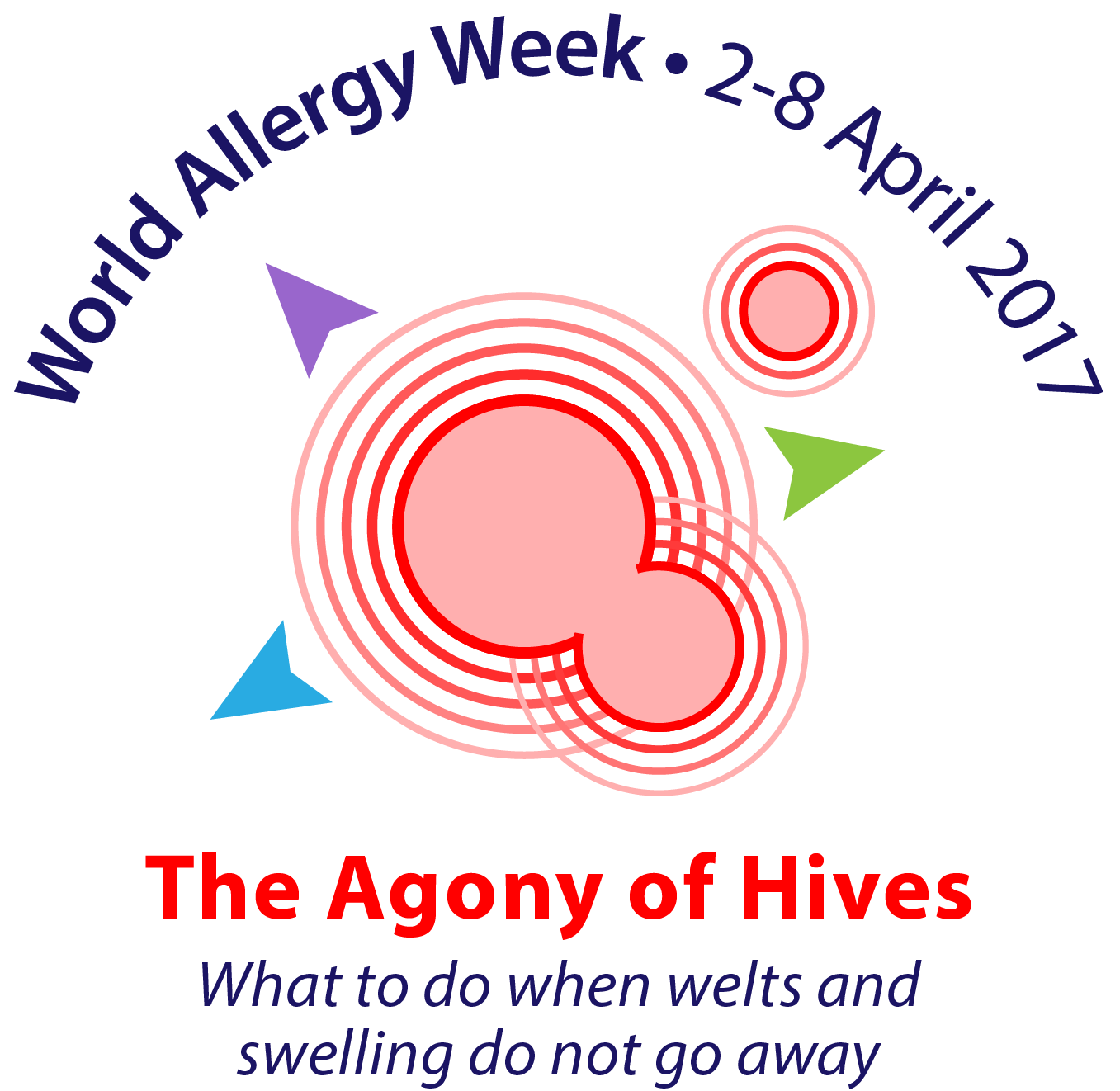 logo WorldAllergyWeek2017