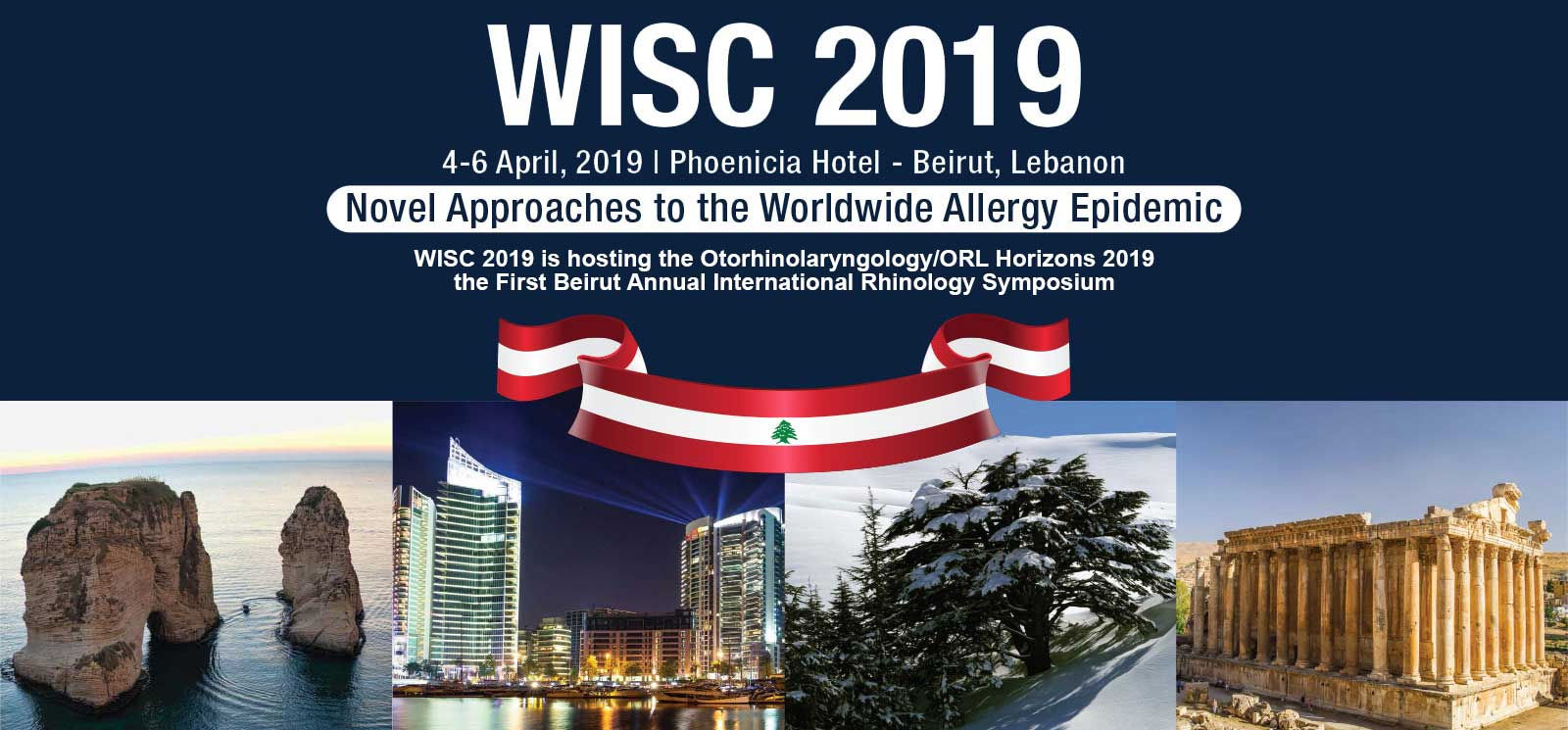 WAO International Scientific Conference 2019