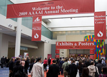 AAAAI 2009 Annual Meeting