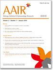 AAIR journal