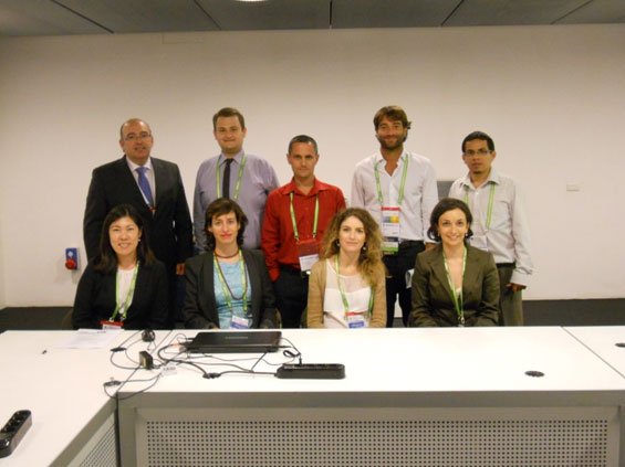 >WAO JMG during the Business Meeting in EAACI-WAO Congress, MiCO