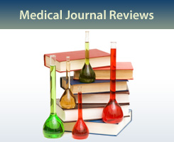 Medical Journal Reviews