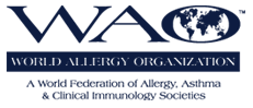 WAO: World Allergy Organization