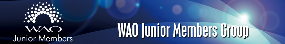 WAO Junior Member Group